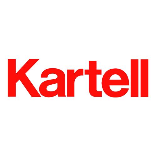 Kartell-logo